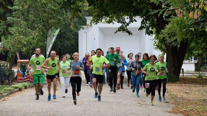 """За осма поредна година клуб """"Зелена стъпка"""" ще проведе Великденски крос в Разград"""