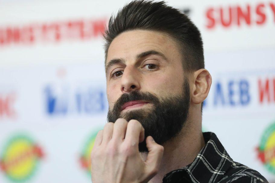 Димитър Илиев е играч номер едно на 22-ри кръг