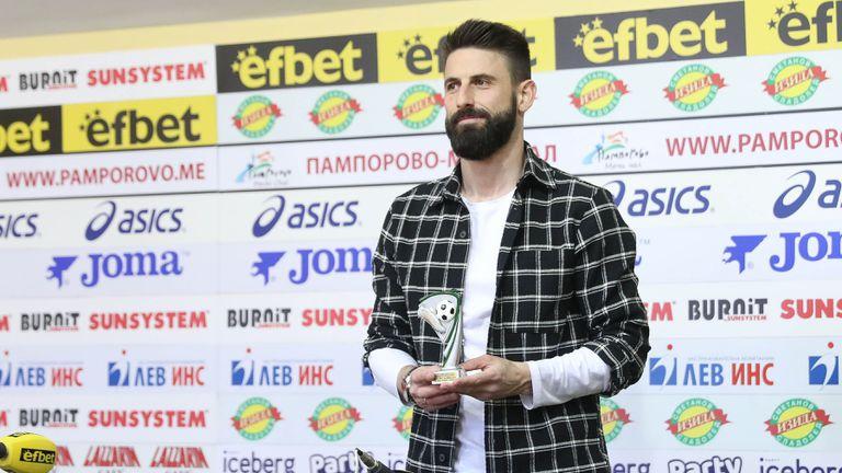 Димитър Илиев за големия пропуск: Показах надменност, за което съжалявам