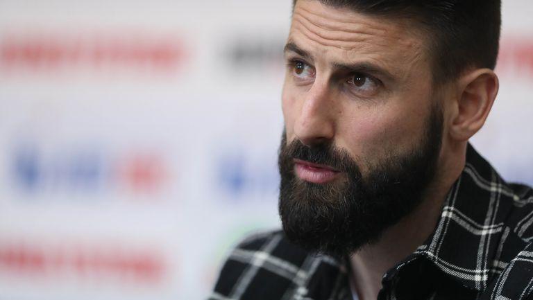 Димитър Илиев: Отборът играе по-атрактивен футбол и прогресира след напускането на Акрапович