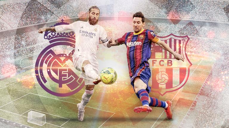 Ще реши ли Ел Класико титлата в Ла Лига – научи в събота от 22:00 часа по MAX Sport 4