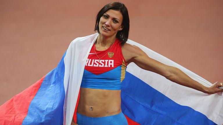 Олимпийските шампиони Антюх и Силнов ще обжалват 4-годишните си наказания