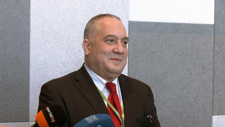 Слави Бинев: Отнеха ни два заслужени медала