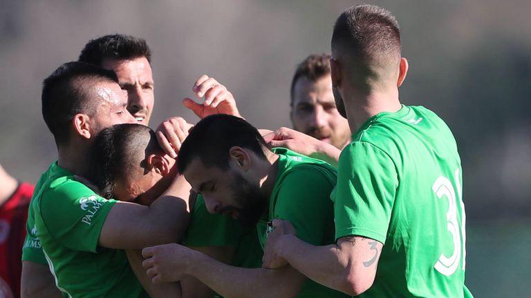 Първенецът Пирин (Благоевград) завърши по шампионски сезона във Втора лига