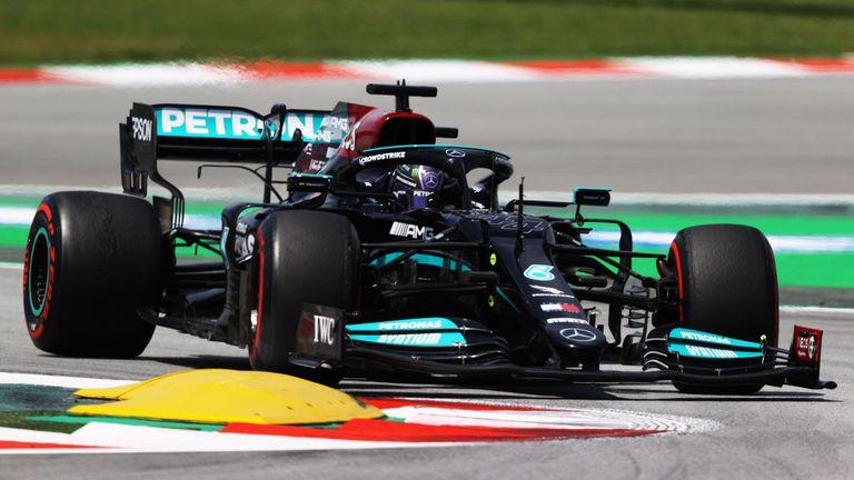 Гледайте на живо битката за Гран При на Испания във Формула 1
