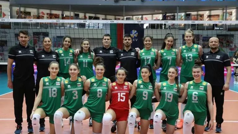 България излиза срещу Финландия в София! Гледайте мача ТУК! 🏐