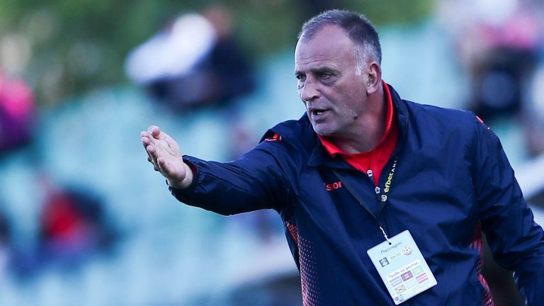 Тони Здравков отрече, че ще взима бивш футболист на Ботев (Враца)