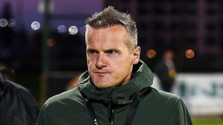 Зингаревич обявява плановете си за Ботев, Валентич иска две бивши звезди обратно в тима