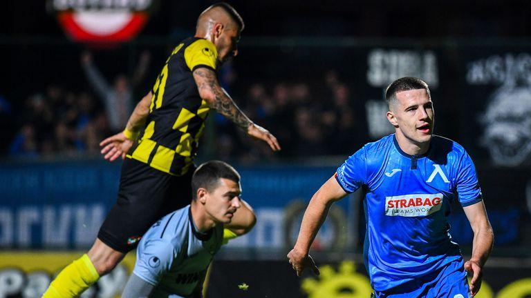 Левски победи Ботев в Пловдив с 1:0