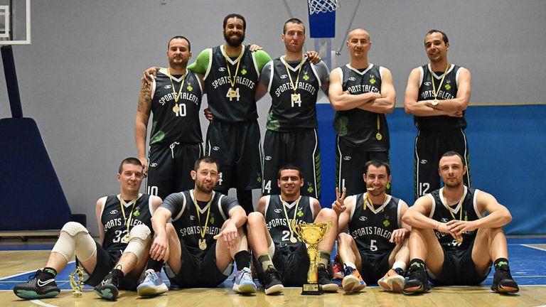 Спортни таланти спечелиха титлата в западния регион на ББЛ Б група
