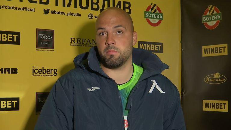 Николай Михайлов: До последно ще помагаме на Левски, много скоро трябва да се реши бъдещето на клуба