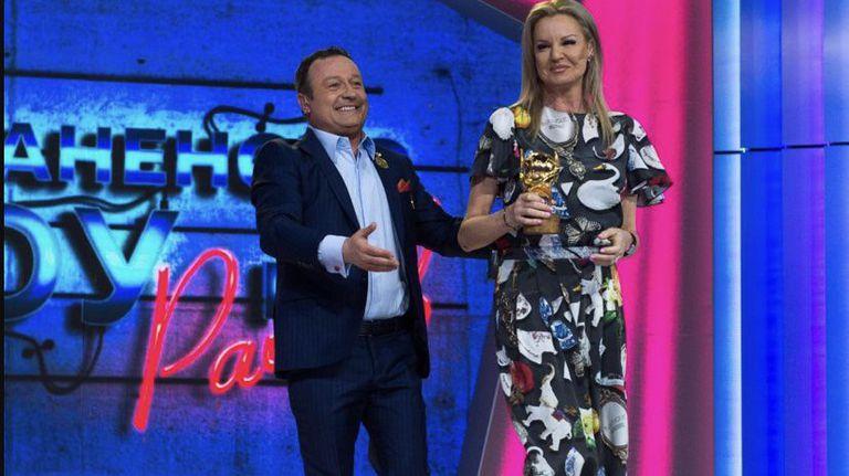 Стефка Костадинова – за предсказанието на Ванга, перфектната си фигура и вълнуващите моменти от звездната й кариера