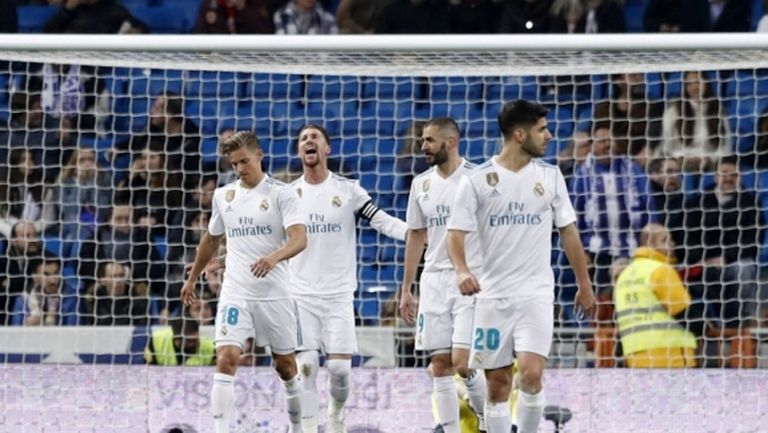 """Тежка гилотина на """"Бернабеу"""", грандиозен провал за Реал Мадрид (видео+галерия)"""