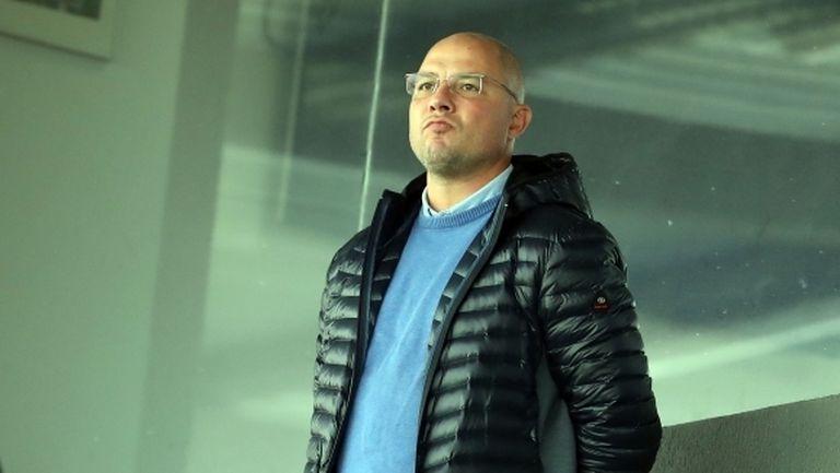 Букарев пред Sportal.bg: Агентите изпиват кръвта на футбола, с Ривалдиньо нещата са в застой (видео)
