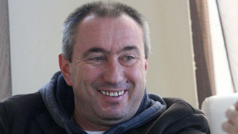 Мъри може да дебютира начело на Казахстан срещу България
