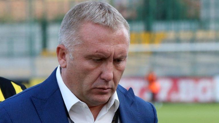 Проблеми пред Киров, Ботев може да изпусне двама основни бранители