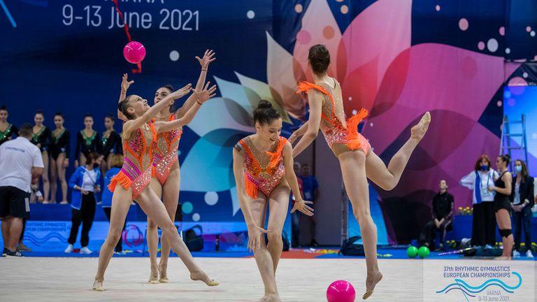 Илиана Раева: Стартирахме Европейското първенство по възможно най-добрия начин!