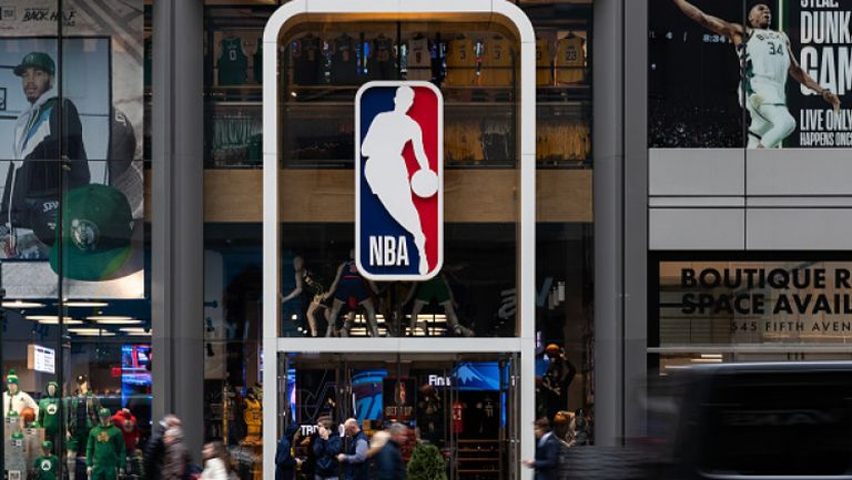 Отборите от НБА се завърнаха към тренировките