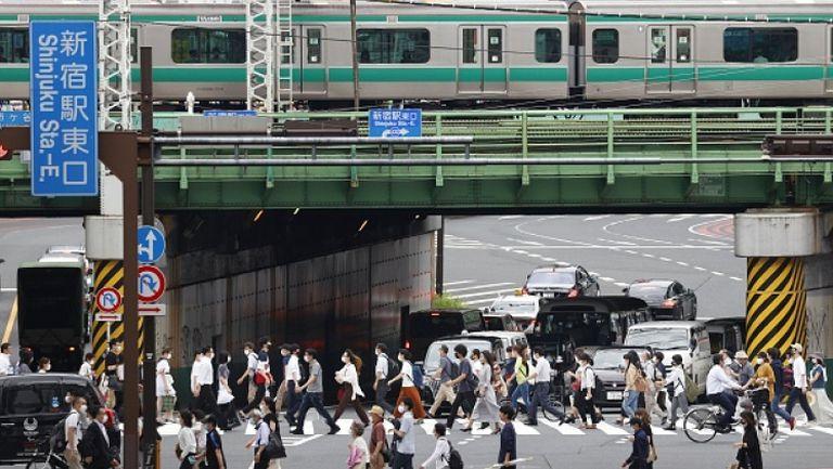 Нови съмнения около провеждането на Токио 2021