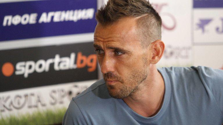 Минев: Не се дава шанс на младите, Паулиньо един силен мач не е изиграл за Левски