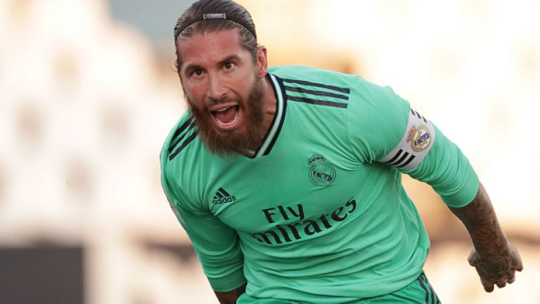 Леганес - Реал Мадрид 2:2