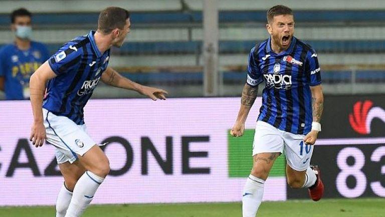 Нова победа за Аталанта в Италия