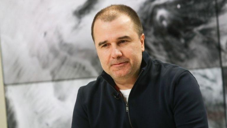 Цветомир Найденов показа скандален чат със заплахи от Гриша Ганчев