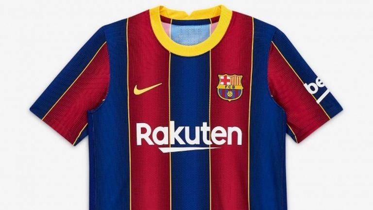 Загуби в милиони евро за Барселона заради гафа на Nike