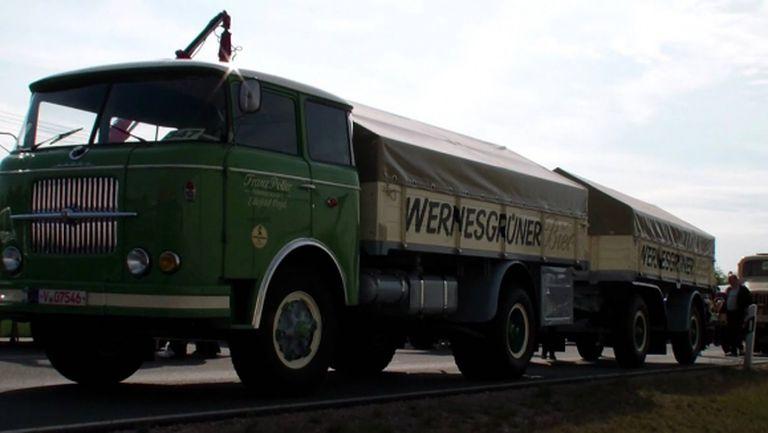 Вердер благодари за оказана помощ с цял камион бира