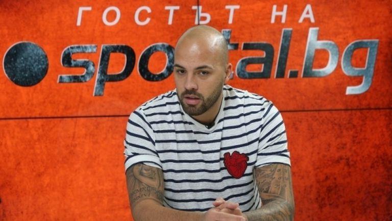 Ники Михайлов: Хубчев ми каза, че не ме иска в Левски (видео)