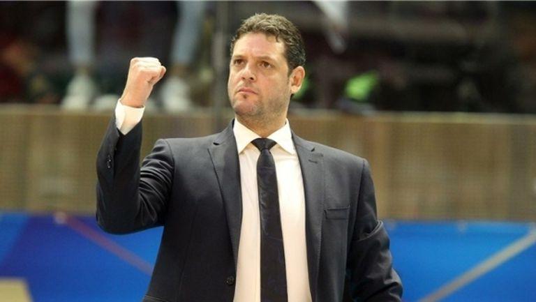 Пламен Константинов пред Block Out: Пак бих водил националния отбор на България (видео)