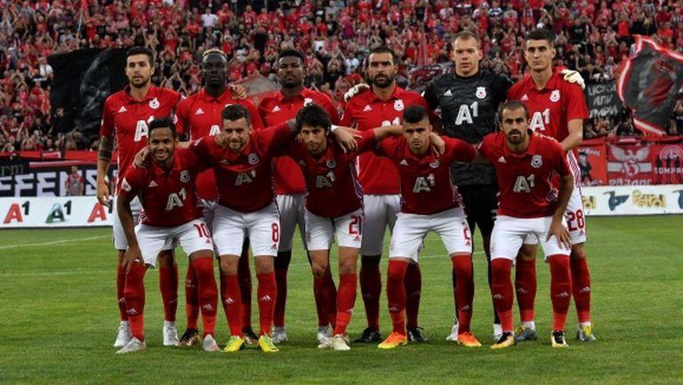 ЦСКА-София: Няма да подпишем договора за тв правата, дори да ни извадят в по-долна дивизия
