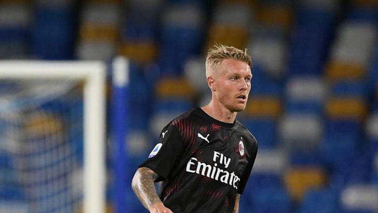 Официално: Милан с втори летен трансфер