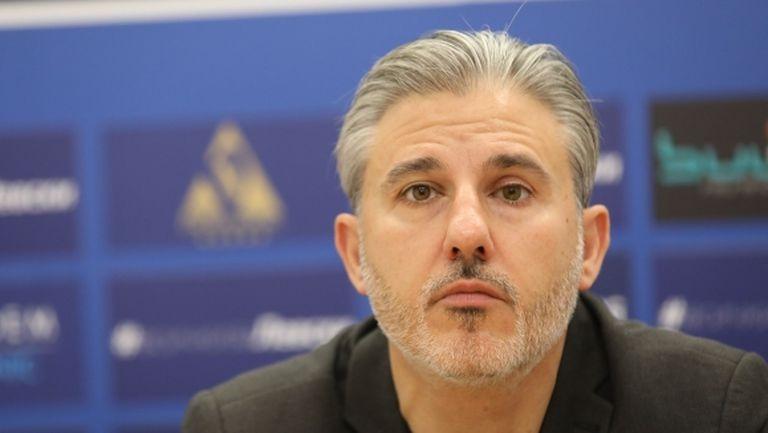Павел Колев: Обявяване на несъстоятелност ще бъде неизбежно, ако ситуацията не се промени