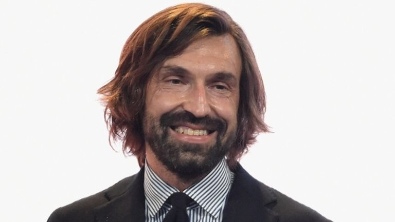 Пирло става треньор в Ювентус