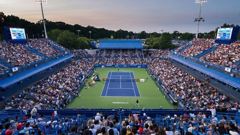 Във Вашингтон още се опасяват от отменяне на АТР турнира