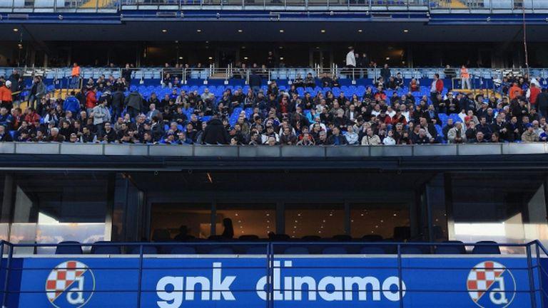 Рязък скок на COVID-19 случаите в Хърватия се отрази върху футбола