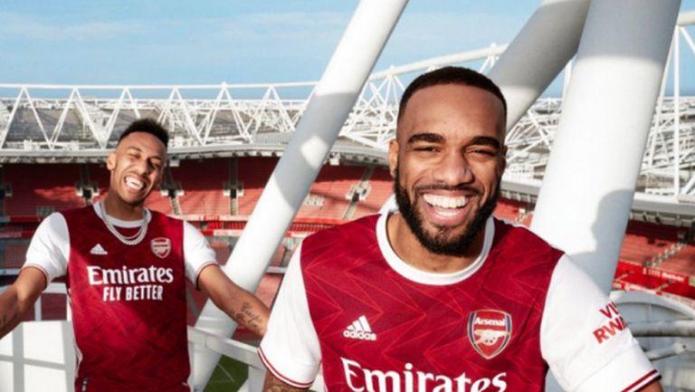 Арсенал с пореден жест към Обамеянг, за да го накара да остане