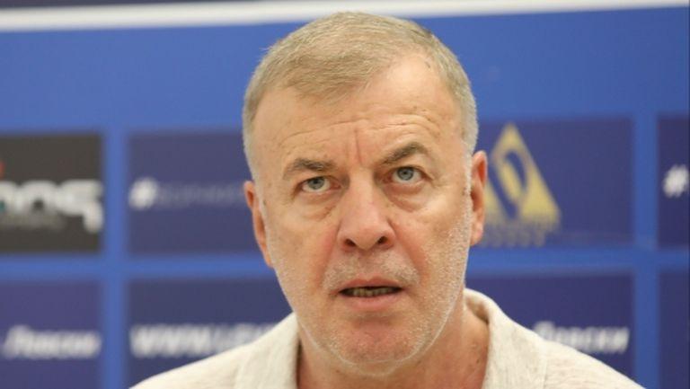 Известен фен обяви предложенията на Сираков за УС на Левски и им се присмя