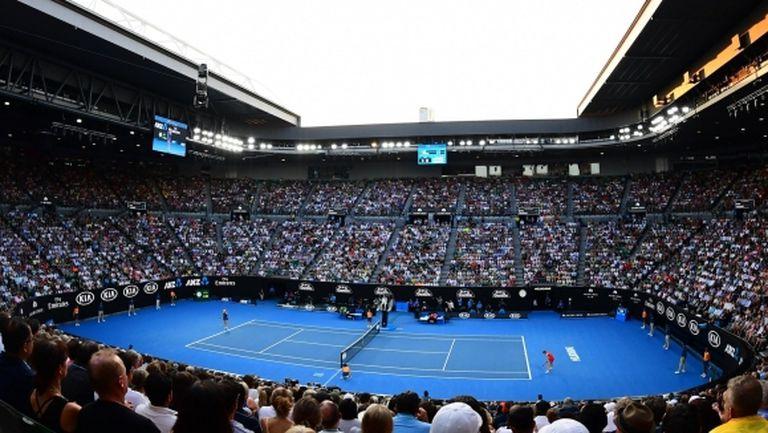 Одобриха специалните мерки за Australian Open 2021