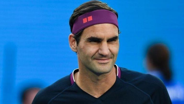 Федерер започва да тренира през август