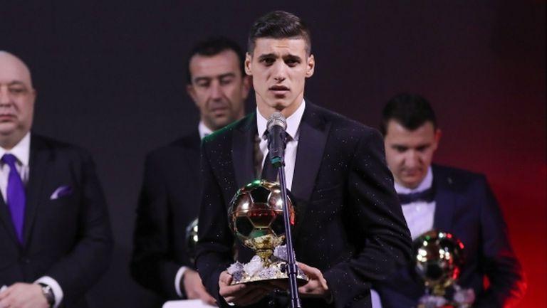 """Десподов: Не може да сравняваме Серия """"А"""" с България, там тренират наистина много"""