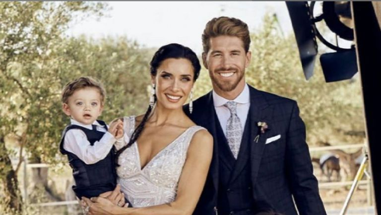 Капитанът на Реал Мадрид стана баща за четвърти път