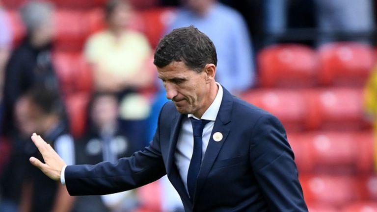 Валенсия назначи бившия треньор на Уотфорд