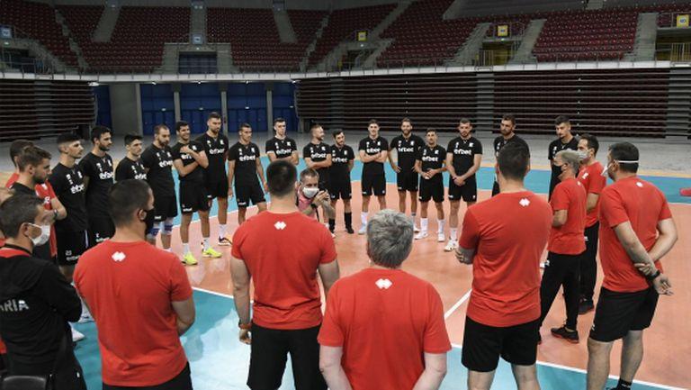 Силвано Пранди привика още един талант в националния отбор