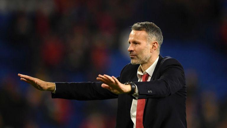Гигс: Юнайтед се нуждае трима нови