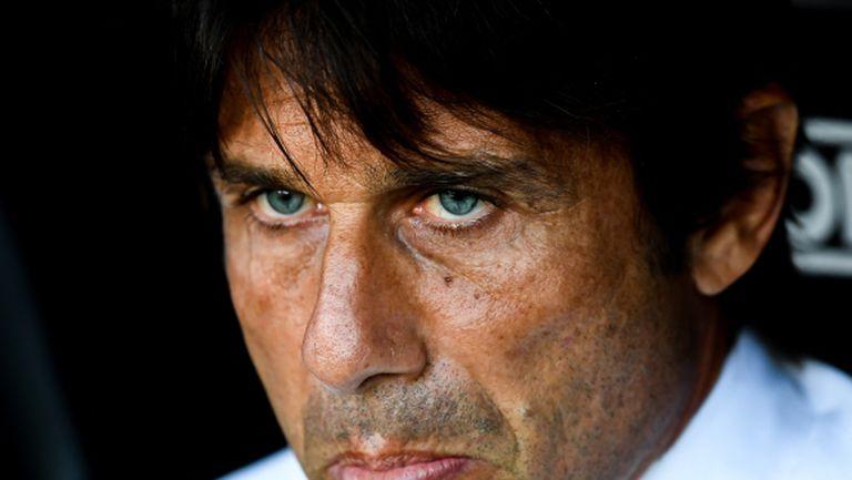 """Конте: Меси в Интер? По-лесно ще е да се премести """"Дуомо"""""""
