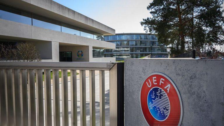 Манчестър Сити - Реал Мадрид не е под въпрос, увериха от УЕФА