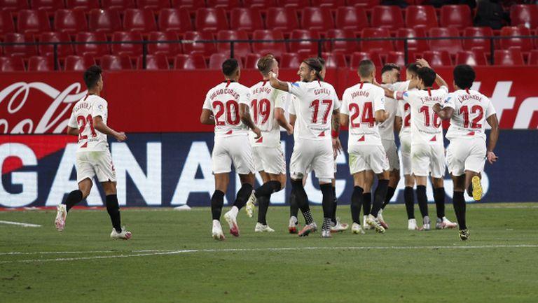 COVID-19 стигна до още един клуб от Ла Лига