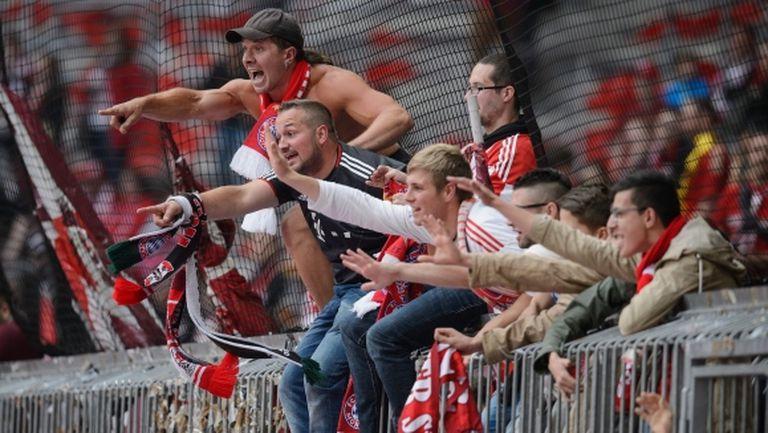 Немски вирусолог: Завръщането на феновете по стадионите е по-скоро политическо, отколкото медицинско решение